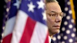 Ehemaliger US-Außenminister Powell an Covid-19 gestorben