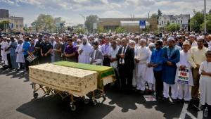 Tatverdächtiger nach Mord an Imam festgenommen
