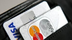 Wer mit Karte zahlt, kauft mehr