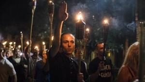 Im  weißen Widerstand