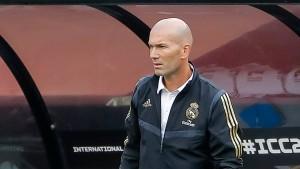 """""""Zidane ist eine Schande"""""""