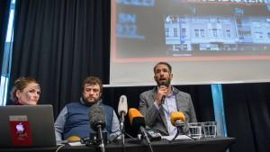 Ermittlungen gegen Zentrum für politische Schönheit eingestellt