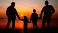 Vor dem Untergang? Familie in Deutschland