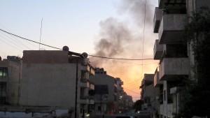 Türkei bringt mehrere Dörfer unter Kontrolle