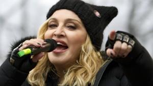 Madonna soll beim ESC-Finale auftreten