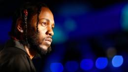 Kendrick Lamar gewinnt Pulitzer-Preis