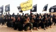 Zahl gefährlicher Islamisten steigt schnell an