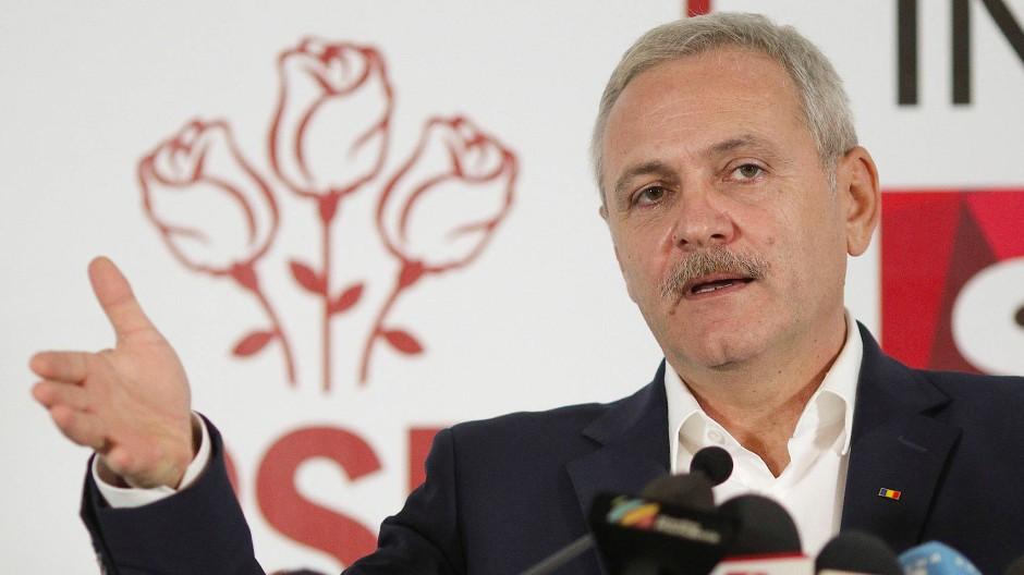 Sozialdemokraten gewinnen Parlamentswahl in Rumänien