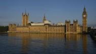 Eine saftige Rechnung für London