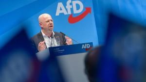 AfD in Brandenburg erstmals stärkste Kraft