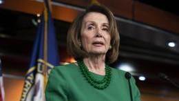 Demokraten bieten Trump die Stirn