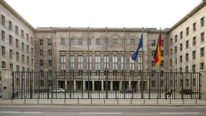 Schäubles Berater dringen auf Erbschaftsteuerreform