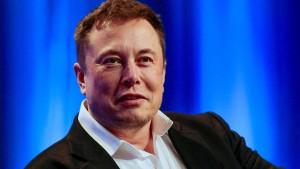 Die großen Pläne des Elon Musk