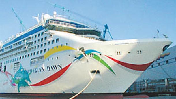 Kreuzfahrt in der Karibik