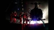 28 Menschen bei Busunfall in der Schweiz getötet