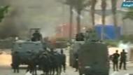 Bei Zusammenstößen zwischen ägyptischen Sicherheitskräften und Anhängern des gestürzten Präsidenten Mohammed Mursi sind zahlreiche Menschen getötet worden.