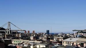 Der Streit über Italiens Autobahnen spitzt sich zu