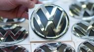 Glänzt das VW-Logo bald auch in Amerika wieder?