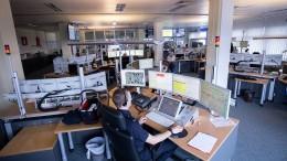 Feuerwehr twittert im Minutentakt und zeigt Berufsalltag