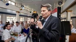 Streit in der SPD über Russlandsanktionen