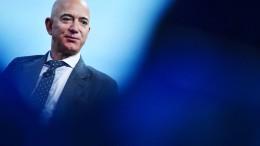 Niederlage für Bezos im Streit um Mond-Auftrag der Nasa