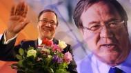 Wahlsieger Armin Laschet: Zieht er in den Landtag ein?
