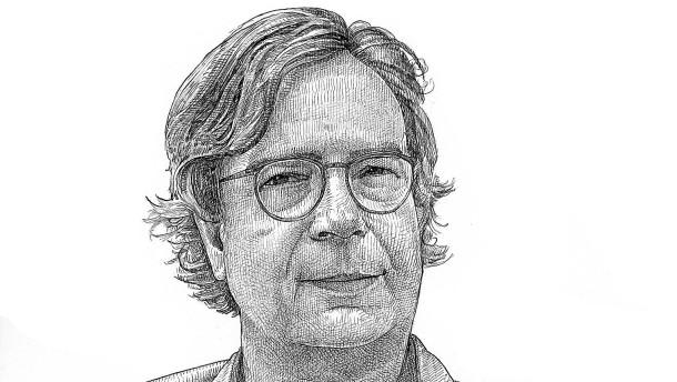 Marc Grünbaum und die Liebe zur Heimat