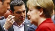 Griechenland verspricht rasche Reformen