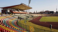 Nach der Leichtathletik-EM im Sommer 2023 gastiert 2023 wieder eine inklusive Sportveranstaltung im Berliner Friedrich-Ludwig-Jahn-Sportpark.