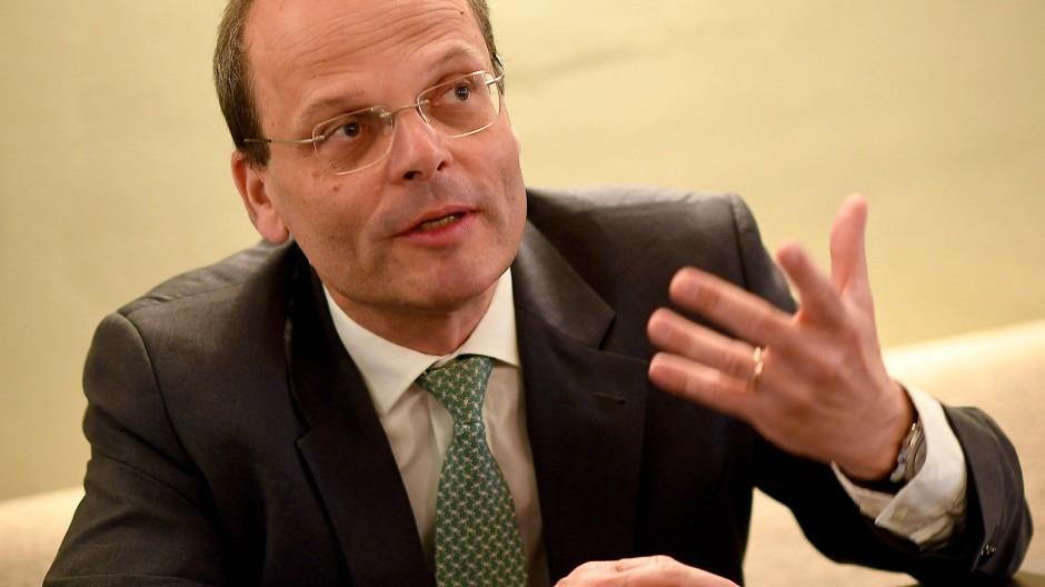Felix Klein, der Antisemitismusbeauftragte der Bundesregierung