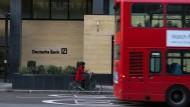 Deutsche Bank sucht neues Quartier in London