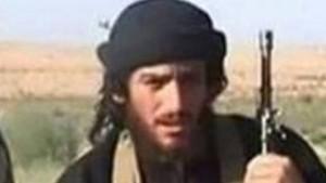 IS meldet Tod seines Propaganda-Chefs