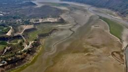 Dürre in Taiwan verschärft Chip-Krise