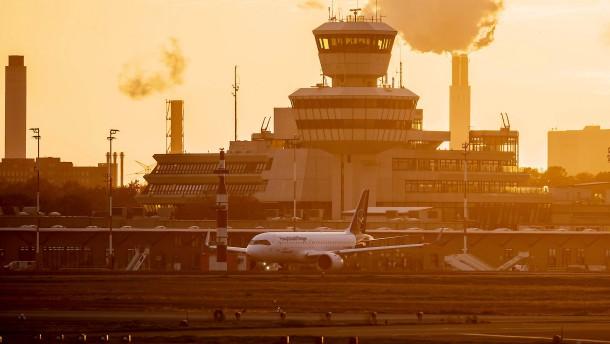 Rettet die Inlandsflüge
