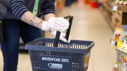 Fünf Dinge, die JETZT als Supermarktkassierer nerven