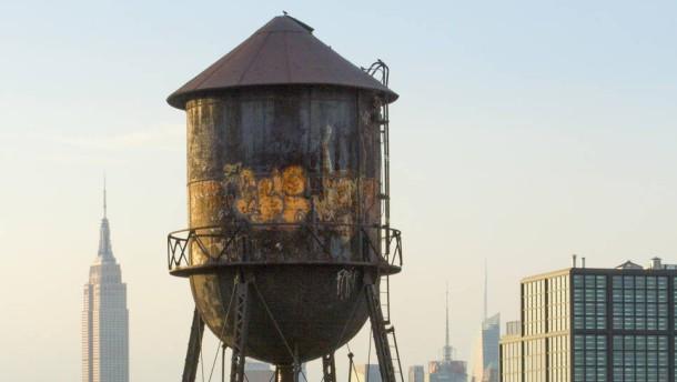 Teurer als Manhattan