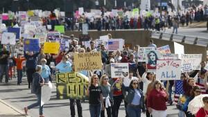 Trump-Regierung dementiert Pläne für Massenabschiebungen