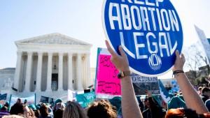 Texas verbietet vorerst Schwangerschaftsabbrüche