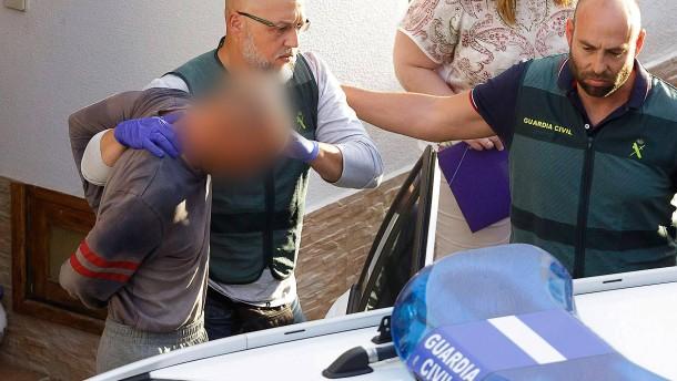 Spanische Medien berichten ohne Rücksicht von Doppelmord