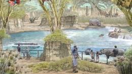 Frankfurter Zoo soll bis 2030 einmaliges Modell werden