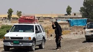 Islamischer Staat erobert Ostsyrien