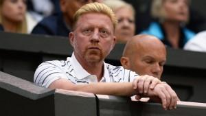 Kein Becker-Effekt im Davis Cup