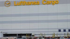 Land lobt Lufthansa für Investition in Frankfurt