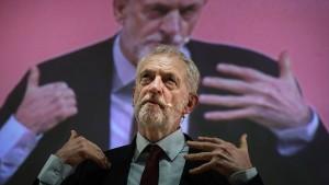 Gibt es bald einen amerikanischen Jeremy Corbyn?