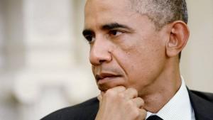 Obama will Poroschenko keine Waffen liefern