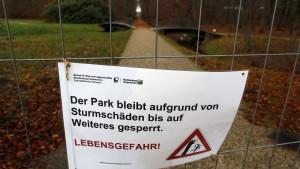 """Wie heftig trifft Orkan """"Burglind"""" Deutschland am Mittwoch?"""