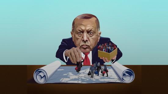 Beschert uns Erdogan die nächste Flüchtlingskrise?