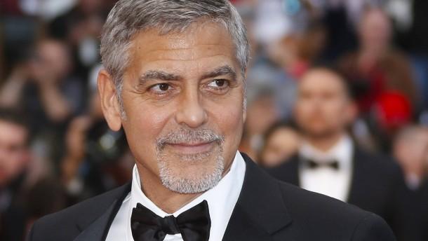 George Clooney ruft zum Boykott von Luxushotels auf