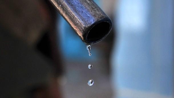 Amerika streitet über den Export von Flüssiggas