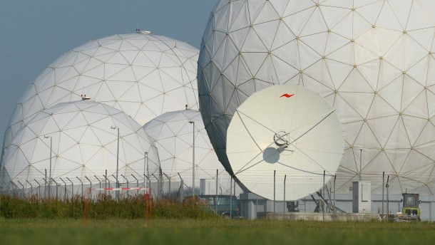 Regierung muss NSA-Selektoren nicht rausgeben